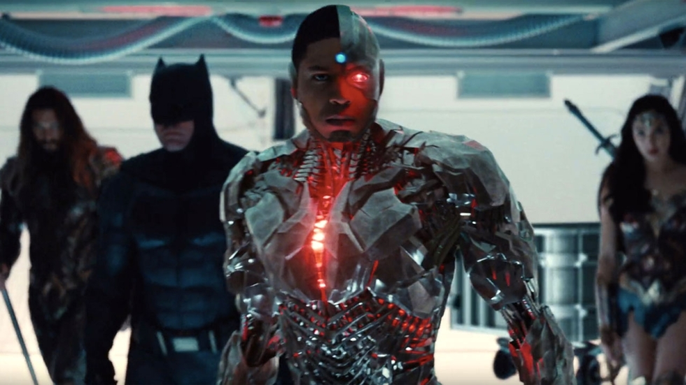 Kevin Smith mengt zich in 'Justice League' rel