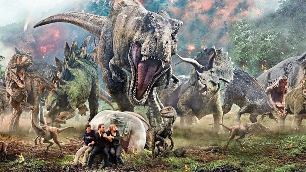 'Jurassic World': Hoe zit het eigenlijk met Isla Sorna, Site B?
