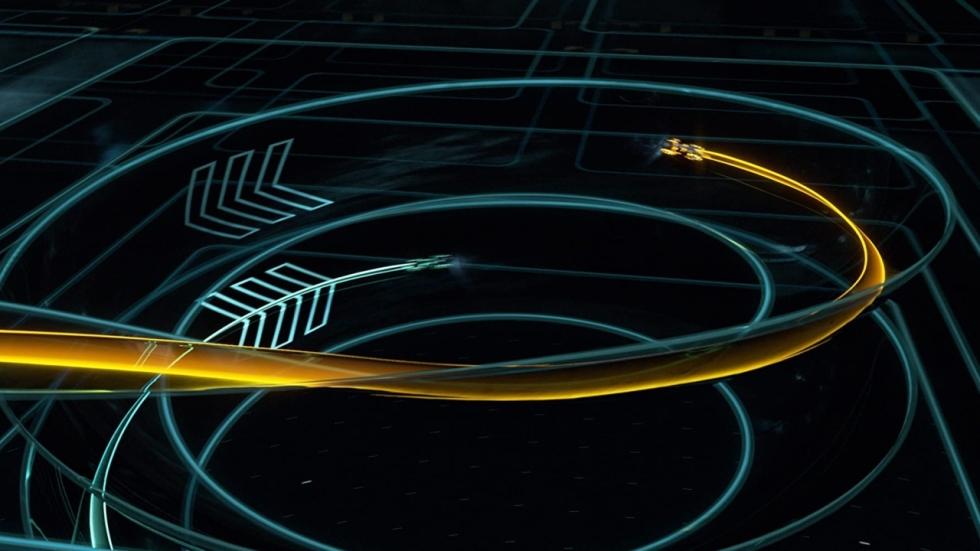 Vervolg op 'Tron: Legacy' blijkt nog steeds in de maak