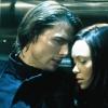"""Thandie Newton: """"Ik was zo bang voor Tom Cruise hij is ontzettend dominant"""""""