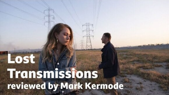Kremode and Mayo - Lost transmissions reviewed by mark kermode