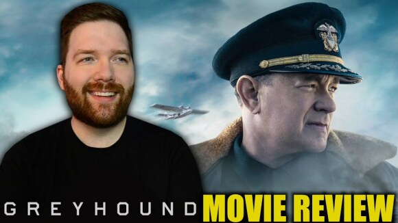 Chris Stuckmann - Greyhound - movie review