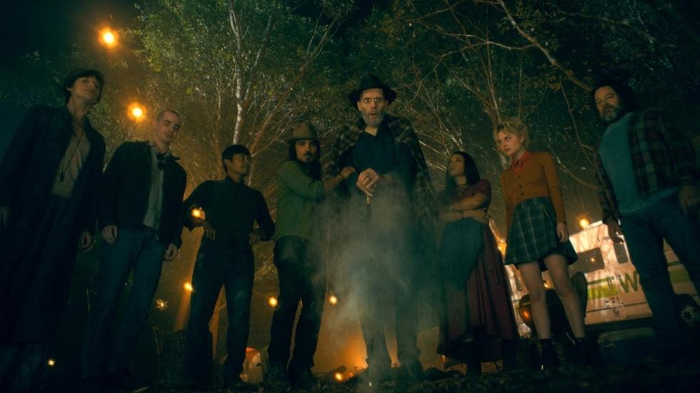 Regisseur Mike Flanagan had moeite met monteren van heftige scène in 'Doctor Sleep'