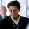 Zeer 'Creepy' rechtbank-schets van Johnny Depp gaat viraal