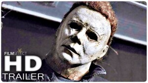 Halloween Kills (2021) video/trailer