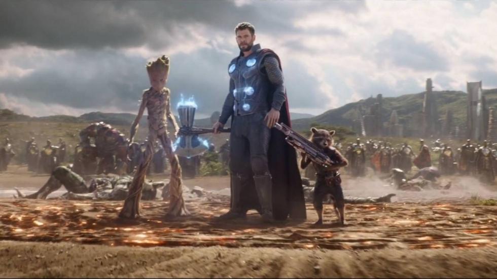 Kiezen: de beste én slechtste Avengers-film?