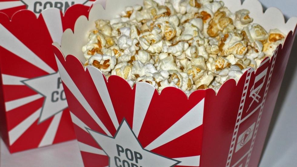 Ben jij alweer naar de bioscoop geweest?