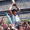 Diego Maradona begint rechtszaak tegen Netflix