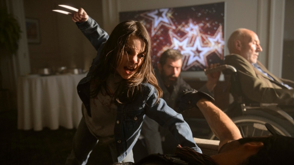X-23 terug in het Marvel Cinematic Universe?