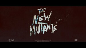 The New Mutants (2020) video/trailer