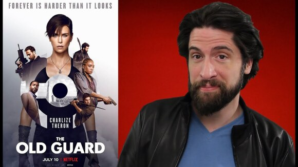 Jeremy Jahns - The old guard - movie review
