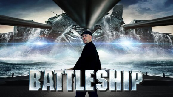 Channel Awesome - Battleship - nostalgia critic
