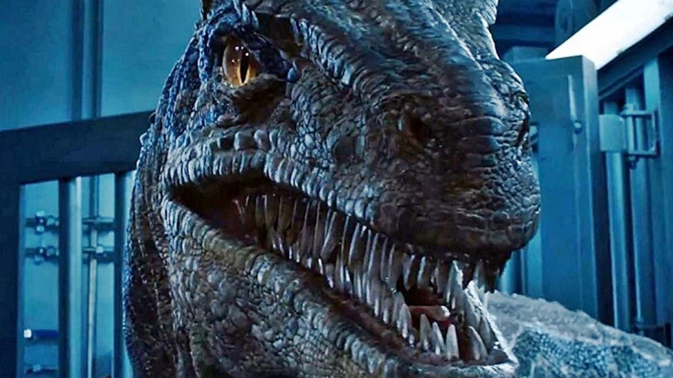 IJzige foto 'Jurassic World: Dominion' duikt op