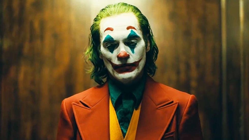 Britten klaagden het meest over 'Joker'