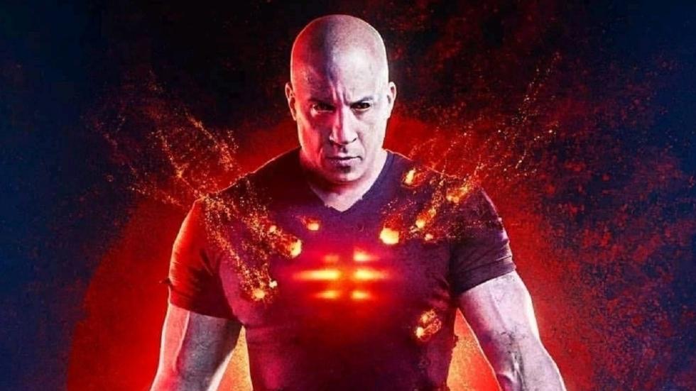 Blu-ray review 'Bloodshot' - gave superheldenactie op Vin Diesel-niveau!