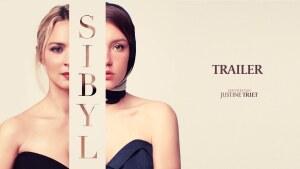 Sibyl (2019) video/trailer