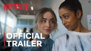 Work It (2020) video/trailer
