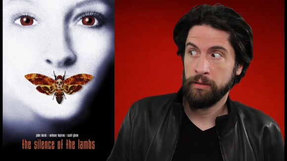 Jeremy Jahns - The silence of the lambs - movie review