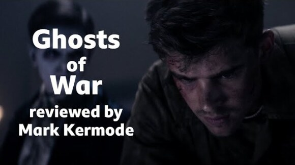 Kremode and Mayo - Ghosts of war reviewed by mark kermode