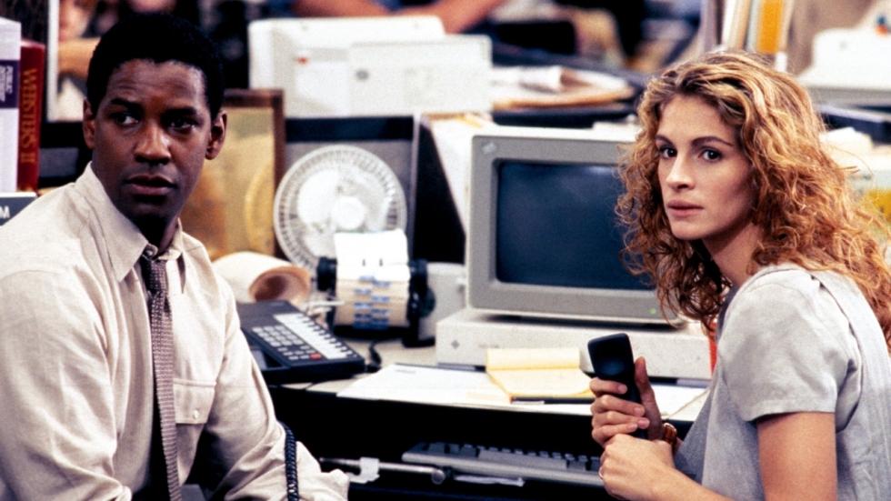 Denzel Washington en Julia Roberts gecast in Netflix-project