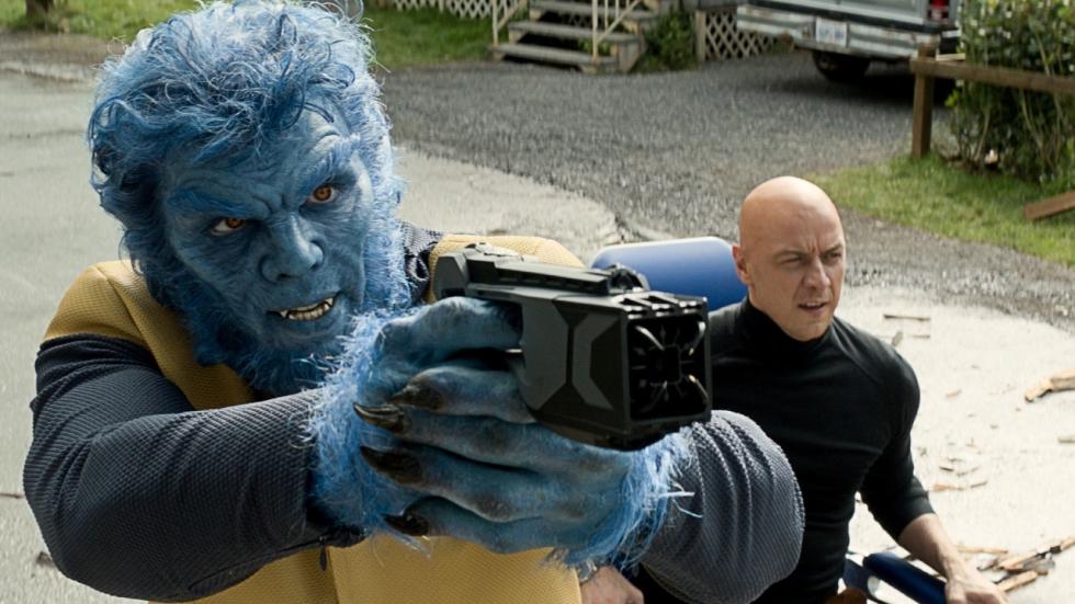 Is niet Wolverine maar Beast de eerste X-Men in het MCU?