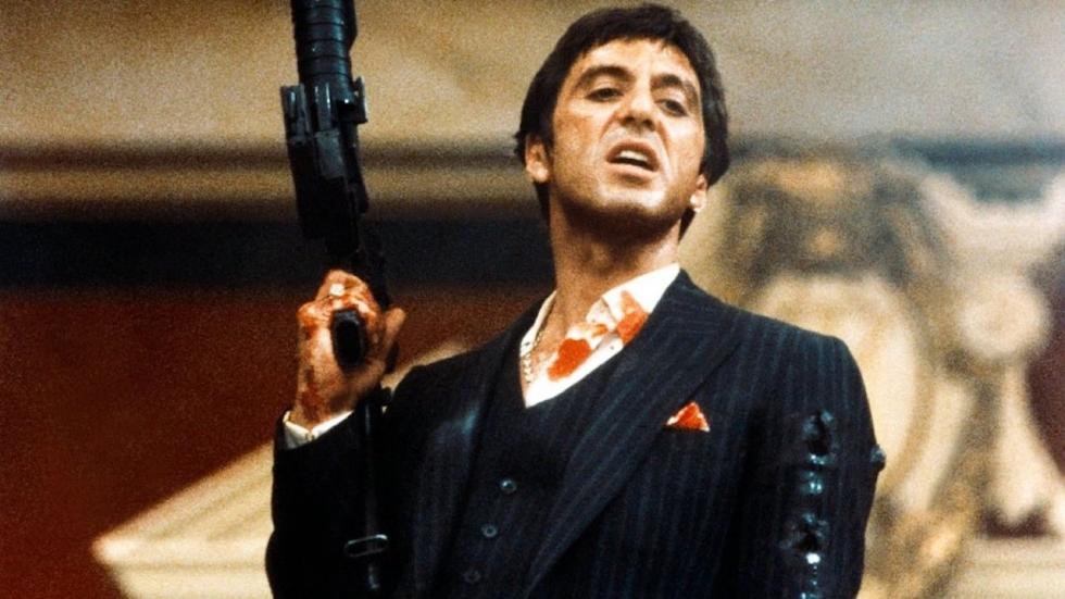 Al Pacino was bijna Han Solo in 'Star Wars' geworden