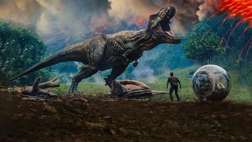 'Jurassic World: Dominion' doet dit veel anders dan de eerdere films