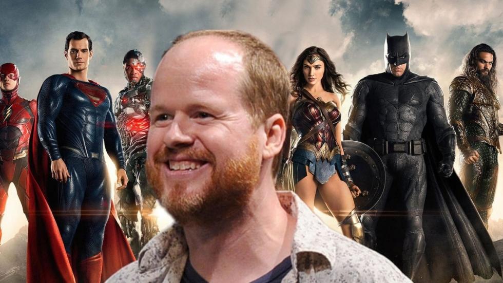 'Justice League'-acteur waarschuwt regisseur Joss Whedon
