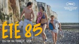 Été 85 (2020) video/trailer