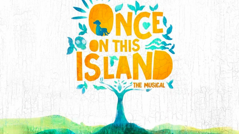 Disney+ maakt film van tropische Broadway-musical 'Once On This Island'