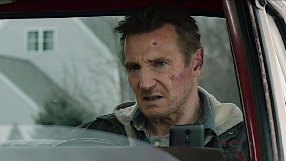 Trailer 'Honest Thief' - Liam Neeson blijft dé actiethrillerheld