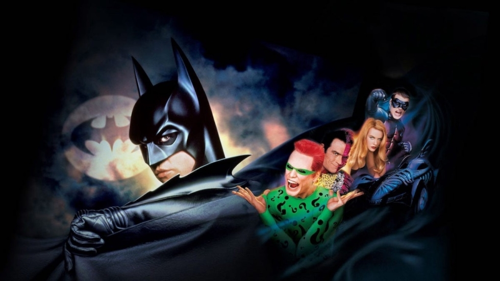 Fans voeren campagne voor 'Batman Forever: The Schumacher Cut'