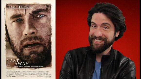 Jeremy Jahns - Cast away - movie review