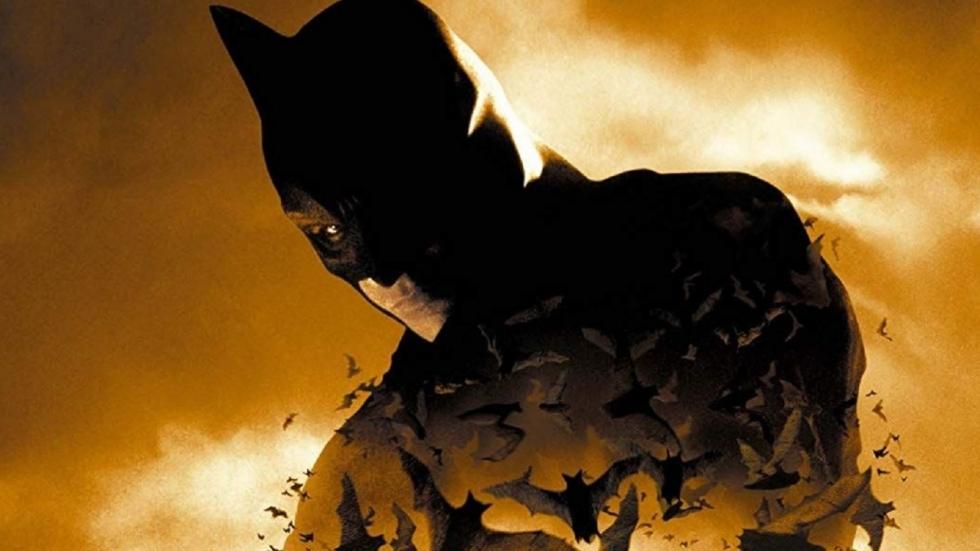 Helaas: populaire fantheorie 'Batman Begins' klopt niet