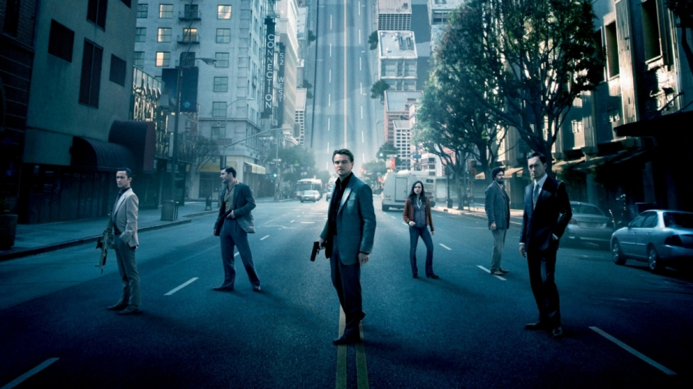 Trailer voor 'Inception 10th Anniversary'!