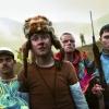 Tieners onder invloed en duistere praktijken in geniale trailer 'Get Duked!'