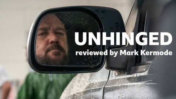 Kremode and Mayo - Unhinged reviewed by mark kermode
