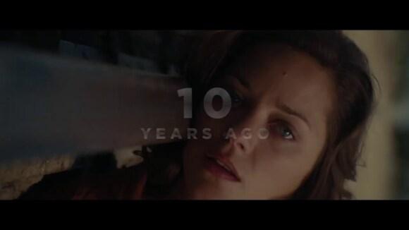 Inception Dream trailer
