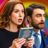 Kimmy Schmidt is nog altijd onbreekbaar in 'Kimmy vs the Reverend'