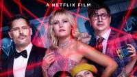 De trailer van Netflix-komedie 'The Sleepover' is cheesy maar zeer vermakelijk!