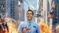 Ryan Reynolds (Deadpool) in nieuwe komedie over een wereld vol monsters