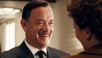 Tom Hanks gaat voor hoofdrol in Disney's 'Pinocchio'