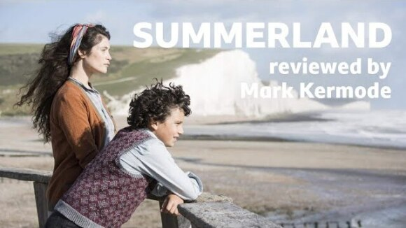 Kremode and Mayo - Summerland reviewed by mark kermode