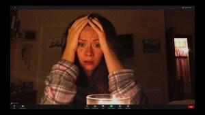 Host (2020) video/trailer