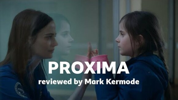 Kremode and Mayo - Proxima reviewed by mark kermode