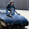 Levende auto Kit keert terug in grootse 'Knight Rider'-film