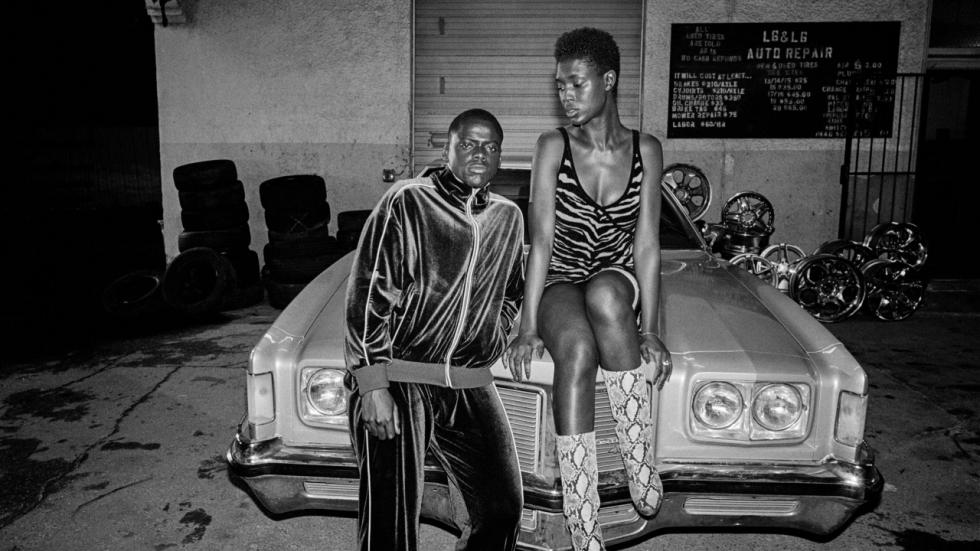 Blu-ray review 'Queen & Slim' - Bonnie en Clyde in 'BLM'-daglicht