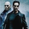 Sandra Bullock als Neo in 'The Matrix'