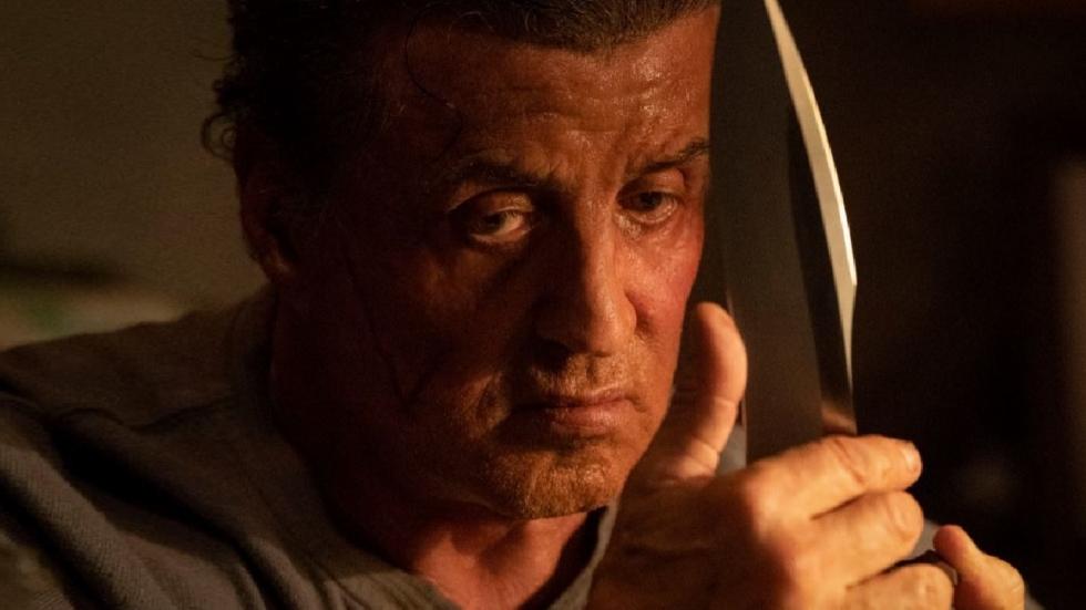 """Sylvester Stallone (74): """"Rambo 6 gaat er gewoon komen""""!"""