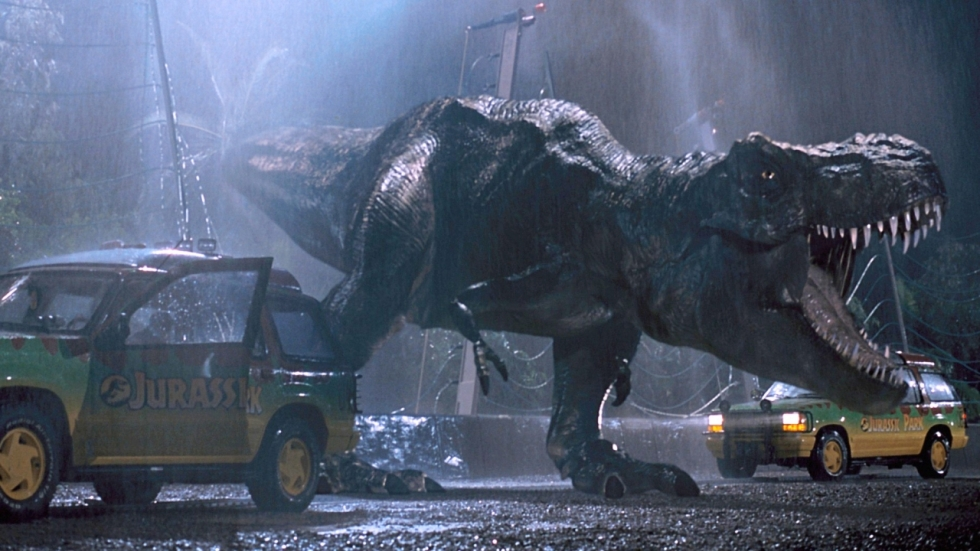 Alle 'Jurassic World' en 'Jurassic Park'-films gerangschikt!